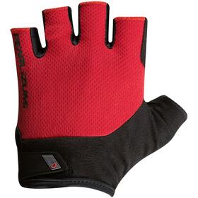 PEARL iZUMi Attack Handschuhe Herren schwarz/rot